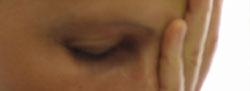 rejine yeux
